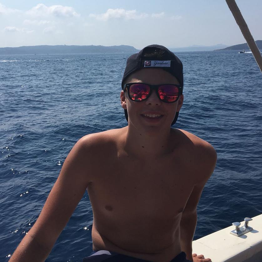 Matt Giovanini